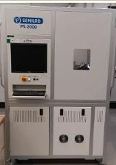 Semilab-PS-2000-Ellipsometric-Porosimeter